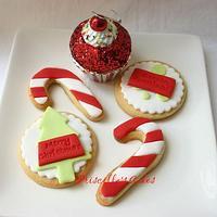 Christmas 2011 Cookies