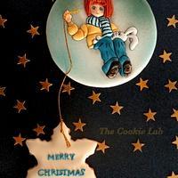 Merry Christmas - Seasons Greetings!