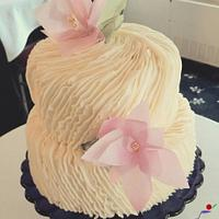 Elegant Buttercream