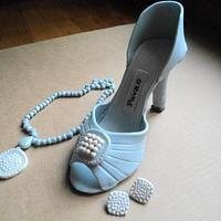 Shoe & Jewelry