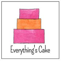 Everything's Cake