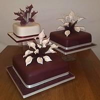 My favourite.... it was our wedding cake!