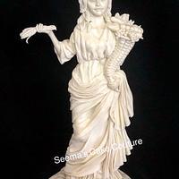 Greco Roman Challenge- Demeter