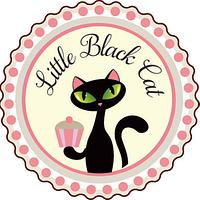 Little Black Cat - Kathleen BD
