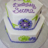 LuLu themed 1st Birthday