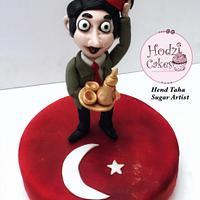 Mr Bean In Turkey- ProjectUnicorn Collaboration 2019