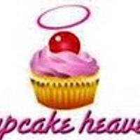 Cupcake-heaven
