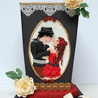 Mask of Zorro - Be My Valentine