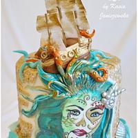 SSB18 Collaboration - Mermaid