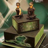 Be my Valentine Movie Nights Collaboration - The Matrix