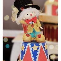 Clown & Circo