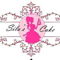 Assiléia Lucas. /  Sila's Cake