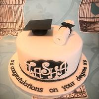 Tashas Graduation