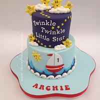 Twinkle, Twinkle Little Star (the 3rd version)