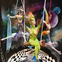 Birmingham Space Circus