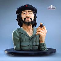 Che Guevara- Gone not forgotten