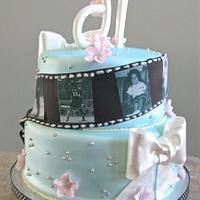 Sweet 16 Movie Reel by Jillin25