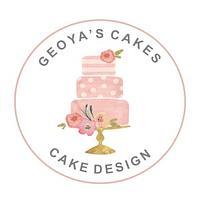 GeoYa's cakes