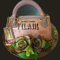 torta per vanessa by giuseppe sorace
