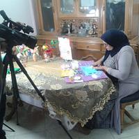 Women of Egypt- زهراء فياض