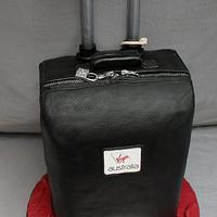 Virgin Australia Bag for Air Steward....all edible