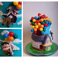 """Up""Cake"