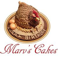 Marvs Cakes