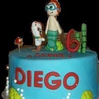 BIRTHDAY CAKE!!!!