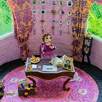 Birthday Mischief Managed Dolores Umbridge