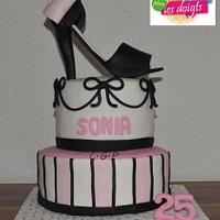 Cake Girly
