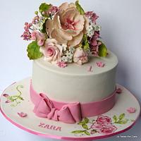 Zara's Flowers