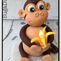Monkeying Around!!!