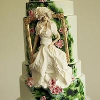 Cake is Art