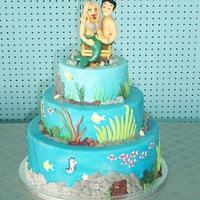 Cake-sprite