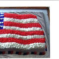 flag by CC's Creative Cakes and more...