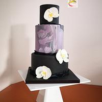 Orchidée et Minimalisme