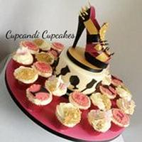 Cupcandi Cupcakes