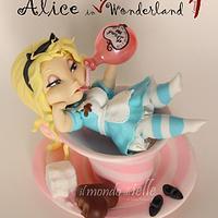 Alice in My Wonderland 1
