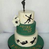 Trilly cake