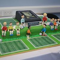 FA's 150th Anniversary and Sir Bobby Robson Day