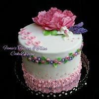 Girlfriend-Cake