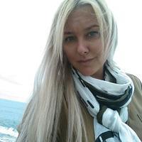 Evgenia Vinokurova