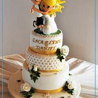 CHARLENE & DANIEL WEDDING