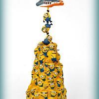 Minions: rescue mission!