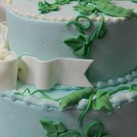 Two Peas in  a Pod by Donna Tokazowski- Cake Hatteras, Hatteras N.C.