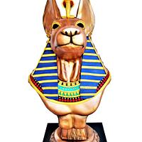 ANUBIS - SUGAR MYTHS & FANTASIES GLOBAL EDITION