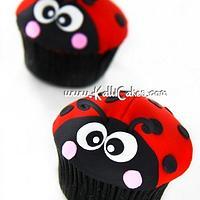 Ladybug Cuppies