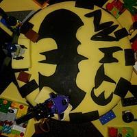 Lego Batman :)