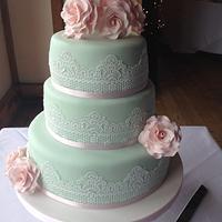 Wedding Cake (sweet-bakes.co.uk)
