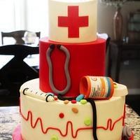 Nurse Lindsay by Kendra